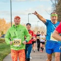 45. Saaremaa kolme päeva jooks - Margus Pootsmaa (225)