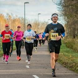 45. Saaremaa kolme päeva jooks - Silver Vürmer (663)