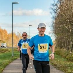 45. Saaremaa kolme päeva jooks - Henry Ots (573)