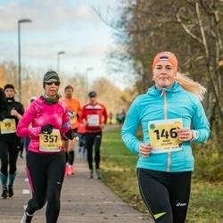 45. Saaremaa kolme päeva jooks - Riina Lillend (146)