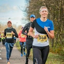 45. Saaremaa kolme päeva jooks - Kaie Henno (348)