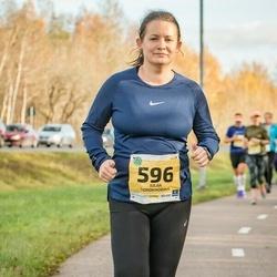 45. Saaremaa kolme päeva jooks - Iuliia Vorokhobina (596)