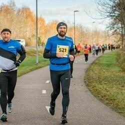 45. Saaremaa kolme päeva jooks - Tarvo Vaher (521)