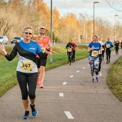 45. Saaremaa kolme päeva jooks - Mare Mändla (347)