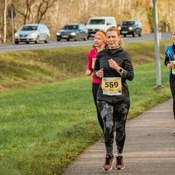 45. Saaremaa kolme päeva jooks - Krista Raid (569)