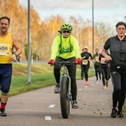 45. Saaremaa kolme päeva jooks - Aleksandr Ljapustin (604)