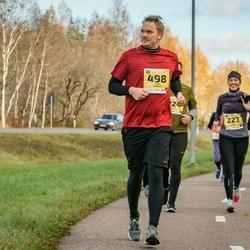 45. Saaremaa kolme päeva jooks - Jaan Naaber (498)