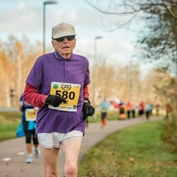 45. Saaremaa kolme päeva jooks - Paavo Vara (580)