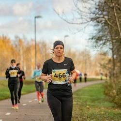 45. Saaremaa kolme päeva jooks - Vaige Aav (466)