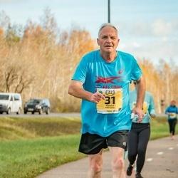 45. Saaremaa kolme päeva jooks - Jevgeni Hafizov (31)