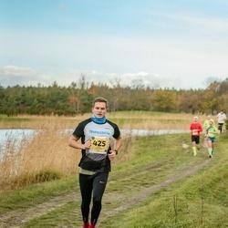 45. Saaremaa kolme päeva jooks - Mikk Teelahk (425)