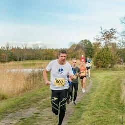 45. Saaremaa kolme päeva jooks - Talis Nurk (607)