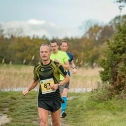 45. Saaremaa kolme päeva jooks - Paavo Rõigas (87)