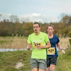 45. Saaremaa kolme päeva jooks - Paul Kolk (128)