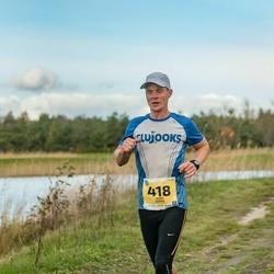 45. Saaremaa kolme päeva jooks - Janek Käärd (418)
