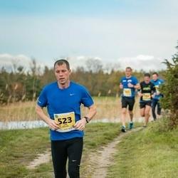 45. Saaremaa kolme päeva jooks - Uibo Kallas (523)