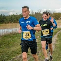 45. Saaremaa kolme päeva jooks - Erik Zavadskis (367)