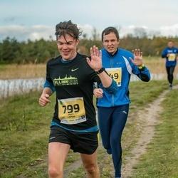 45. Saaremaa kolme päeva jooks - Priit Lopsik (799)
