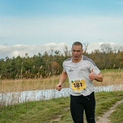 45. Saaremaa kolme päeva jooks - Rivo Subi (181)