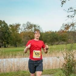 45. Saaremaa kolme päeva jooks - Kristjan Karabelnik (125)