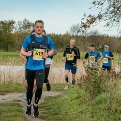 45. Saaremaa kolme päeva jooks - Marek Läte (619)