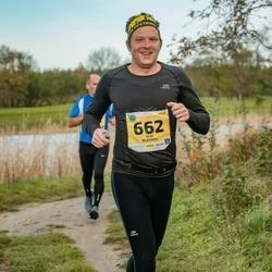 45. Saaremaa kolme päeva jooks - Jüri Vlassov (662)
