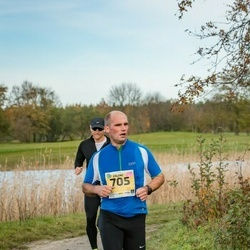 45. Saaremaa kolme päeva jooks - Erlens Grunckis (705)