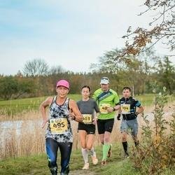 45. Saaremaa kolme päeva jooks - Taimi Kangur (495)