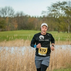 45. Saaremaa kolme päeva jooks - Taavi Vasserman (672)