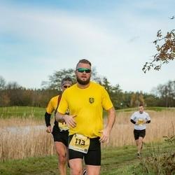 45. Saaremaa kolme päeva jooks - Kristjan Timmusk (113)