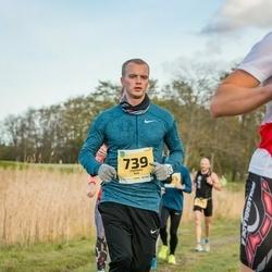 45. Saaremaa kolme päeva jooks - Toomas Kiis (739)