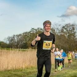 45. Saaremaa kolme päeva jooks - Jaan Viirmann (43)