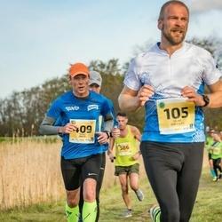 45. Saaremaa kolme päeva jooks - Teedo Melts (409)