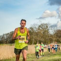 45. Saaremaa kolme päeva jooks - Andreas Lehmann (586)
