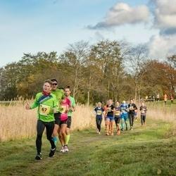 45. Saaremaa kolme päeva jooks - Endre Varik (67)