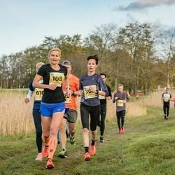 45. Saaremaa kolme päeva jooks - Triin Peterson (108)