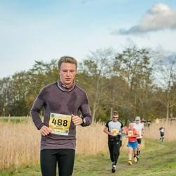 45. Saaremaa kolme päeva jooks - Egert Akenpärg (488)