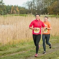 45. Saaremaa kolme päeva jooks - Mari Kaljuste (642)