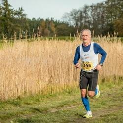 45. Saaremaa kolme päeva jooks - Hanno Priks (346)