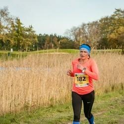 45. Saaremaa kolme päeva jooks - Külli Hunt (182)