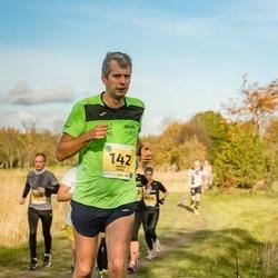 45. Saaremaa kolme päeva jooks - Margo Engel (142)