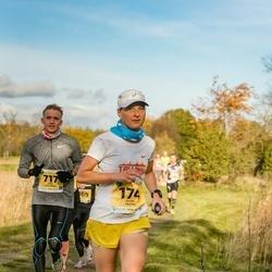 45. Saaremaa kolme päeva jooks - Kadri Mumm (174)