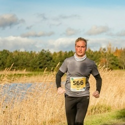 45. Saaremaa kolme päeva jooks - Martin Kilp (566)