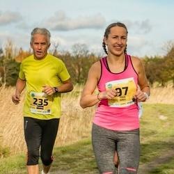 45. Saaremaa kolme päeva jooks - Inga Kree (97), Tiit Tilk (235)