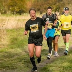 45. Saaremaa kolme päeva jooks - Meelis Atonen (185)