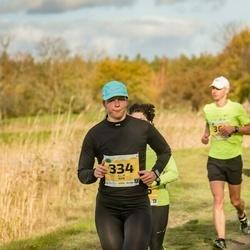 45. Saaremaa kolme päeva jooks - Eeva Avik (334)