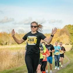 45. Saaremaa kolme päeva jooks - Sigrid Turja (268)