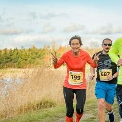 45. Saaremaa kolme päeva jooks - Anne-Li Tilk (199)