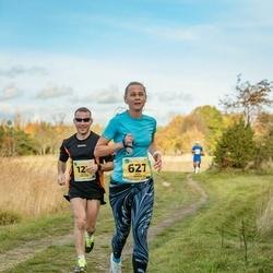 45. Saaremaa kolme päeva jooks - Kaja Ōispuu (627)