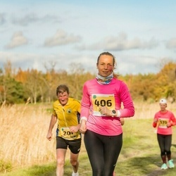45. Saaremaa kolme päeva jooks - Kädi Lepberg (406)